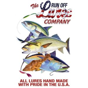 Run Off Lures