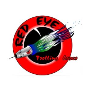 Red Eye Trolling Lures